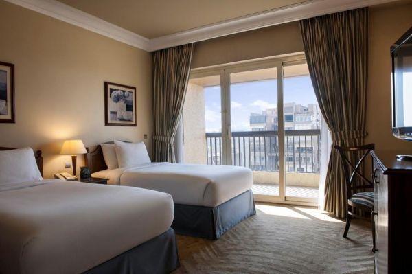 Hilton Cairo Zamalek Residences image8