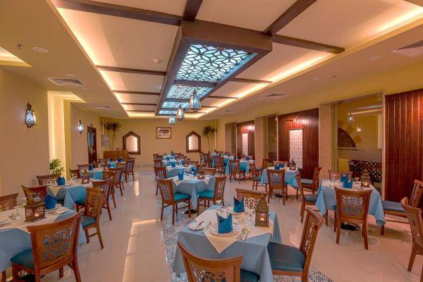 Sunrise Marina Resort Port Ghalib image7