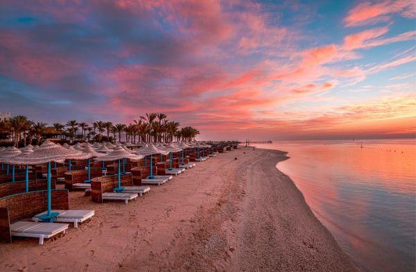 Sunrise Marina Resort Port Ghalib image8