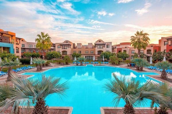 Sunrise Marina Resort Port Ghalib image9