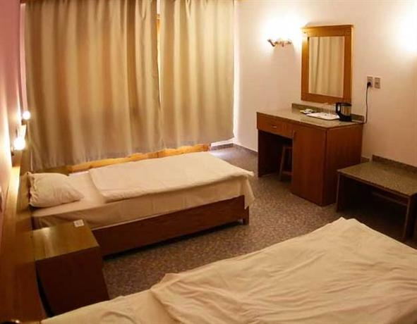 Planet Oasis Resort Dahab image15