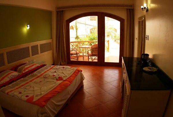 Planet Oasis Resort Dahab image19