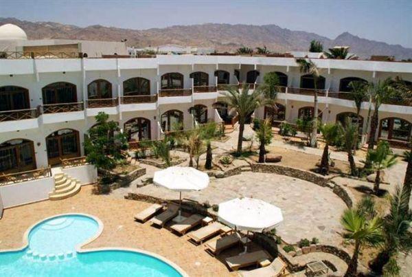 Planet Oasis Resort Dahab image21