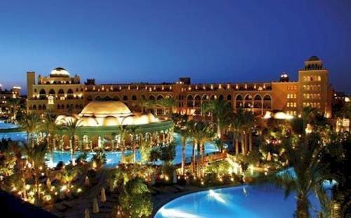 The Makadi Palace Hotel image1
