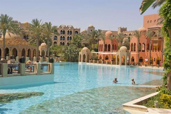 The Makadi Palace Hotel image3