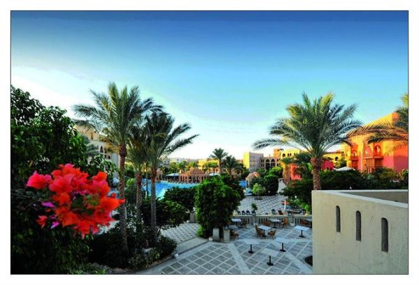 The Makadi Palace Hotel image6