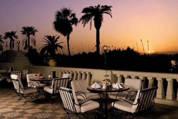 Sofitel Winter Palace Luxor image6