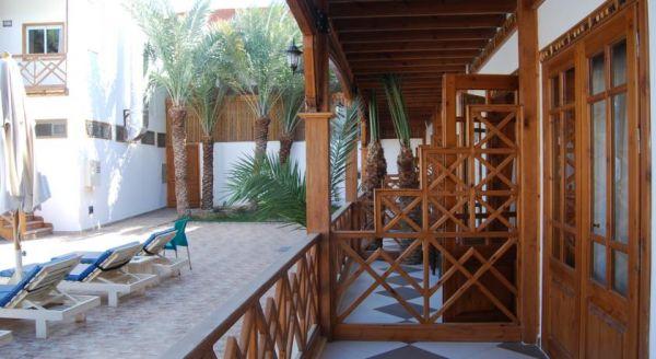 Acacia Dahab Hotel image13