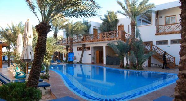 Acacia Dahab Hotel image14