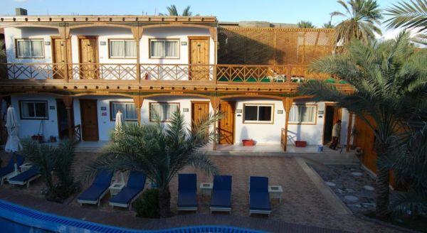 Acacia Dahab Hotel image16