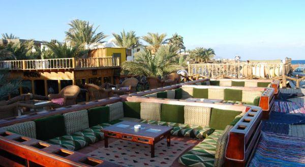 Acacia Dahab Hotel image20