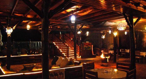 Acacia Dahab Hotel image21