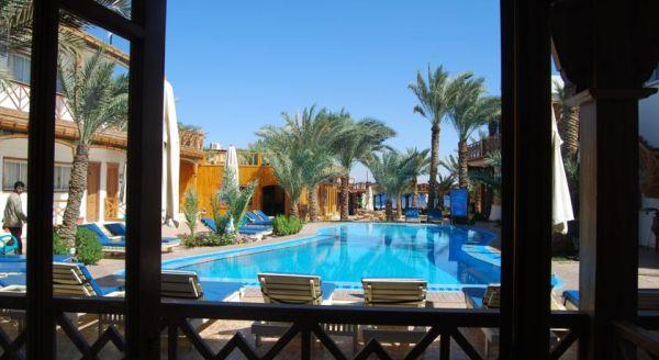 Acacia Dahab Hotel image26