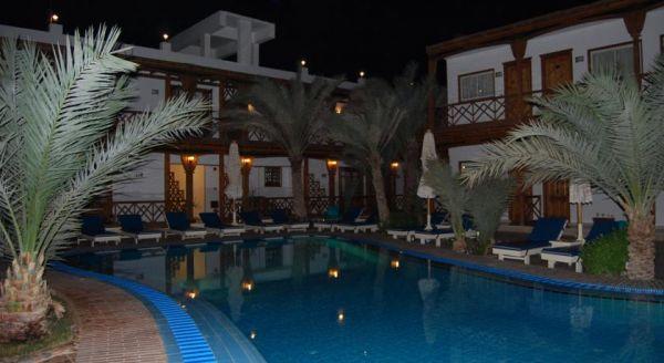 Acacia Dahab Hotel image24