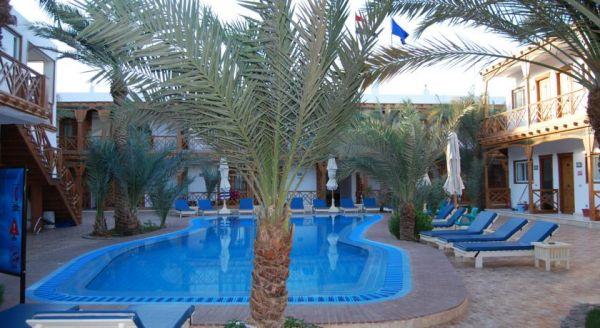 Acacia Dahab Hotel image23