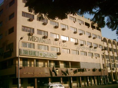 Memnon Hotel image1