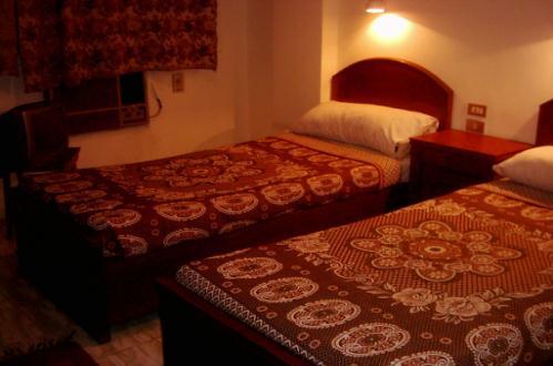 Memnon Hotel image3