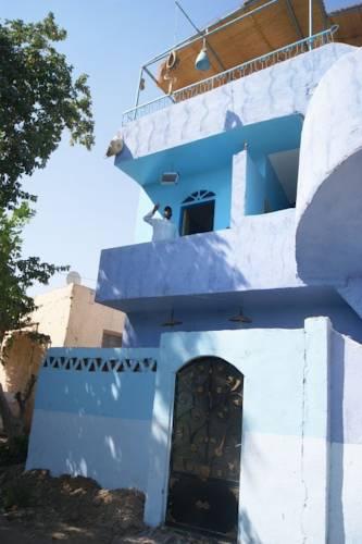 Nubian Nile House Chez Aisha image4