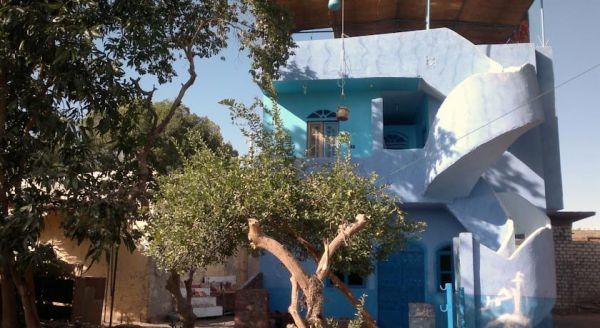 Nubian Nile House Chez Aisha image7