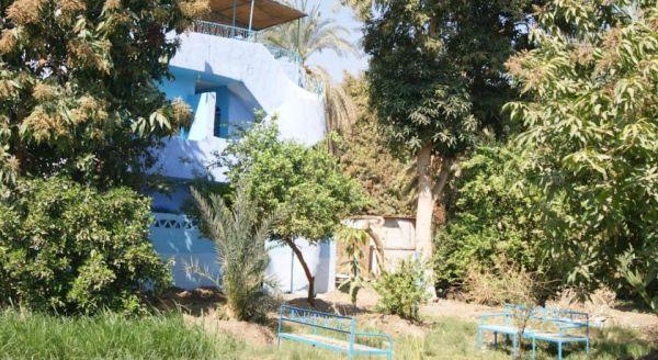 Nubian Nile House Chez Aisha image6