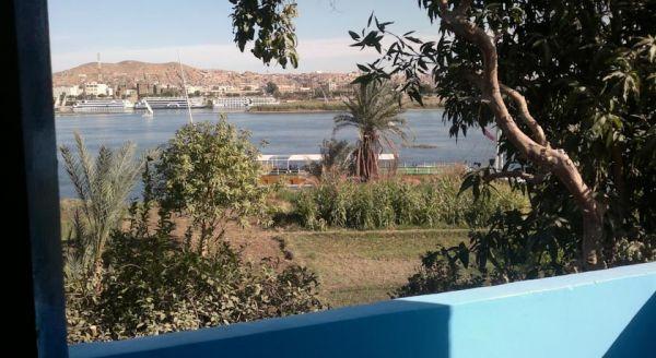 Nubian Nile House Chez Aisha image5