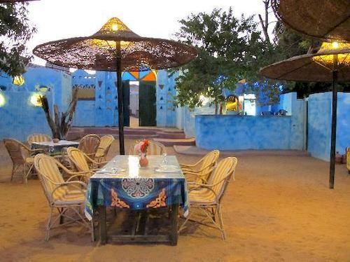Anakato Nubian Houses image4