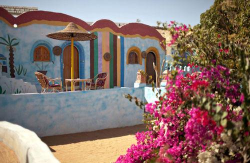 Anakato Nubian Houses image1