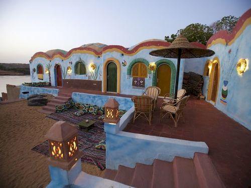 Anakato Nubian Houses image3
