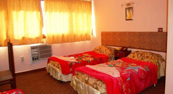 Tiba Hotel Aswan image1