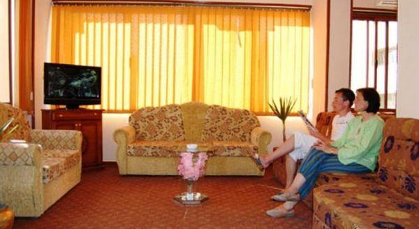 Tiba Hotel Aswan