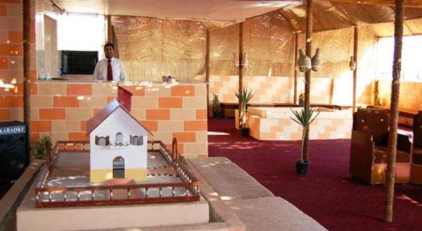 Tiba Hotel Aswan image4