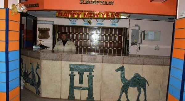 Tiba Hotel Aswan image5