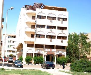 Tiba Hotel Aswan image6