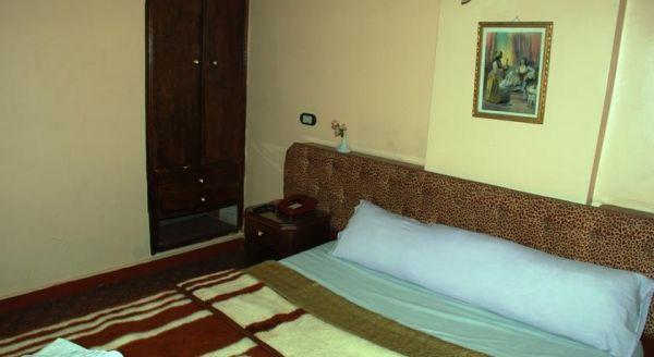 Tiba Hotel Aswan image8