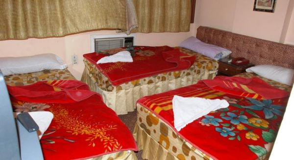 Tiba Hotel Aswan image10