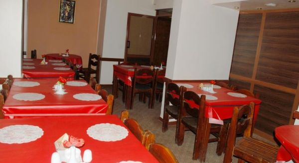 Tiba Hotel Aswan image9