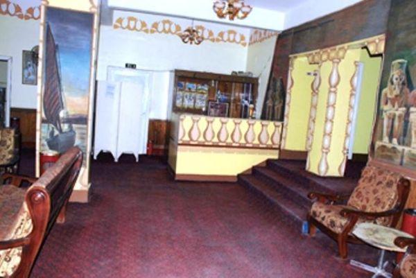 New Abu Simble Hotel image5