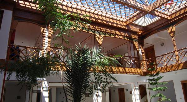 Acacia Dahab Hotel image1