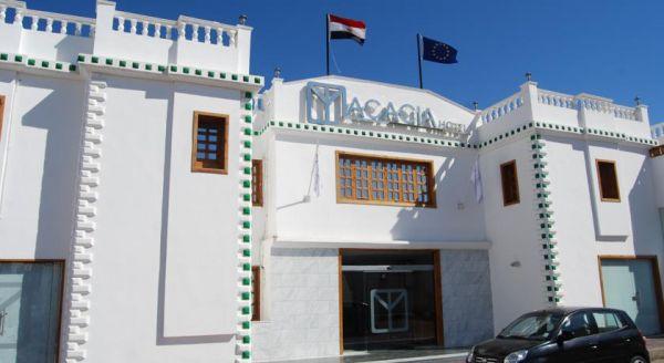 Acacia Dahab Hotel image2
