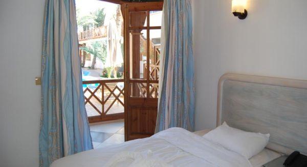 Acacia Dahab Hotel image4