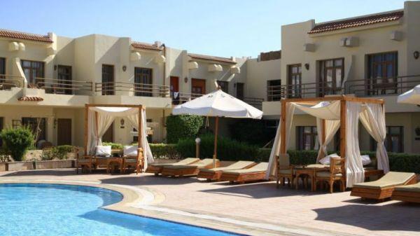 Cataract Layalina Resort image5