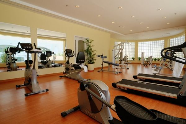 Savita Resort & Spa image6
