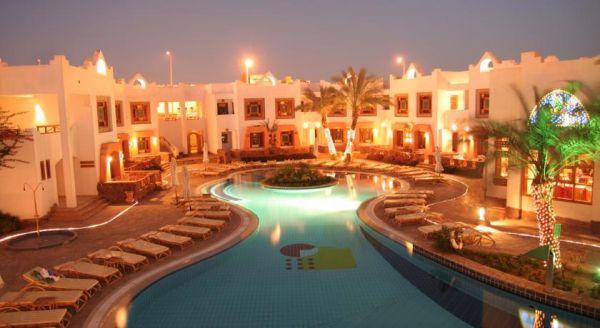 Sharm Inn Amarein image1