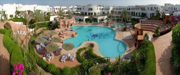 Verginia Sharm Resort image4