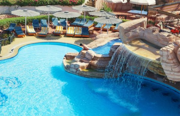 Verginia Sharm Resort image3