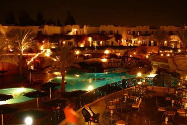 Verginia Sharm Resort image1
