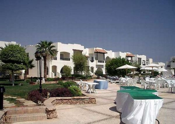 Poinciana Sharm Resort and Apartments image3