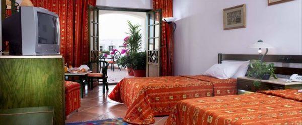 Verginia Sharm Resort image5