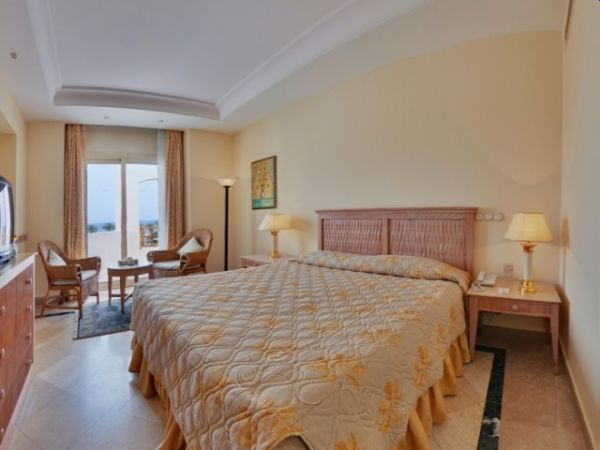 Poinciana Sharm Resort and Apartments image5