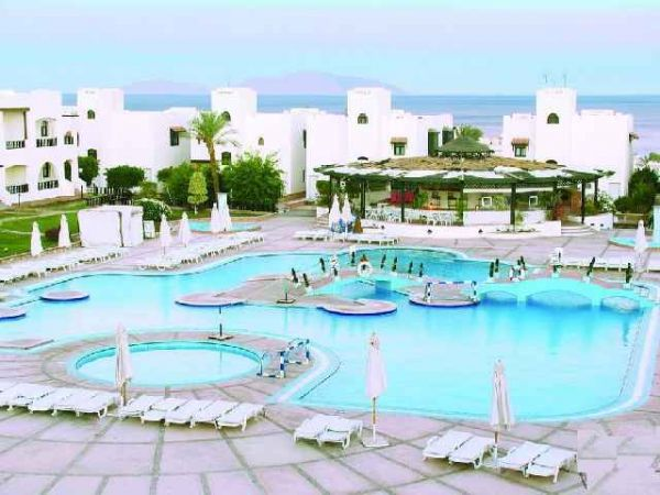 Poinciana Sharm Resort and Apartments image2
